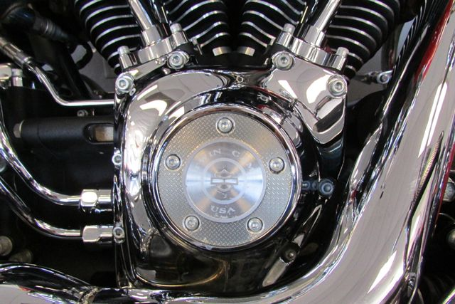 2010 Harley-Davidson Softail® Heritage Softail® Classic Arlington, Texas 15