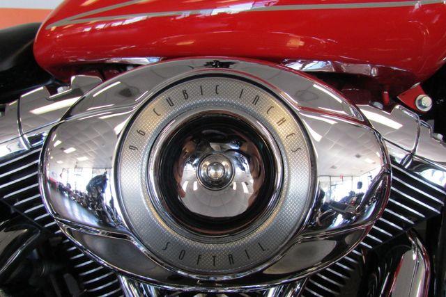 2010 Harley-Davidson Softail® Heritage Softail® Classic Arlington, Texas 16