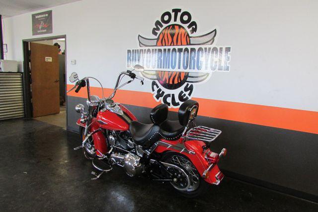 2010 Harley-Davidson Softail® Heritage Softail® Classic Arlington, Texas 31