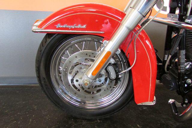 2010 Harley-Davidson Softail® Heritage Softail® Classic Arlington, Texas 38