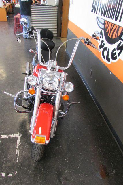 2010 Harley-Davidson Softail® Heritage Softail® Classic Arlington, Texas 4