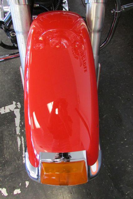 2010 Harley-Davidson Softail® Heritage Softail® Classic Arlington, Texas 5