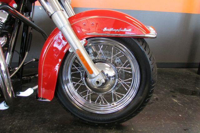 2010 Harley-Davidson Softail® Heritage Softail® Classic Arlington, Texas 7