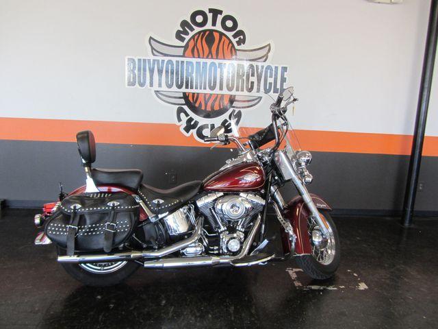 2010 Harley-Davidson Softail® Heritage Softail® Classic
