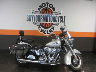 2010 Harley-Davidson Softail® Heritage Softail® Classic in Arlington, Texas Texas, 76010