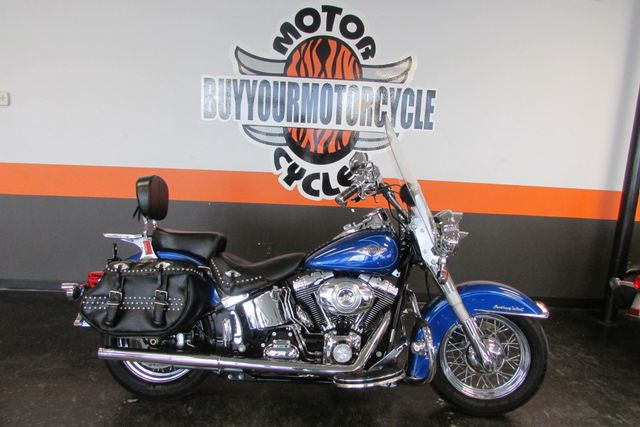 2010 Harley-Davidson Softail® Heritage Softail® Classic