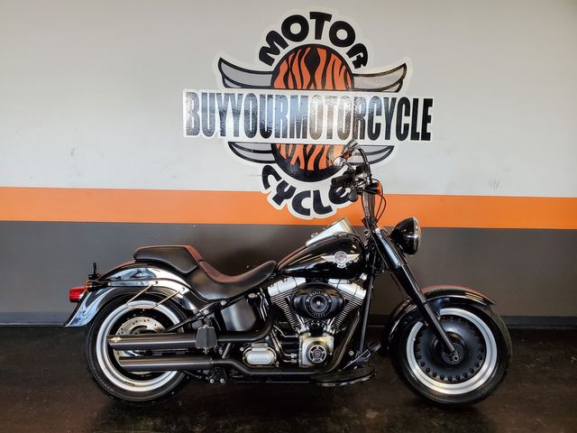 2010 Harley-Davidson Softail® Cross Bones™ in Arlington, Texas 76010