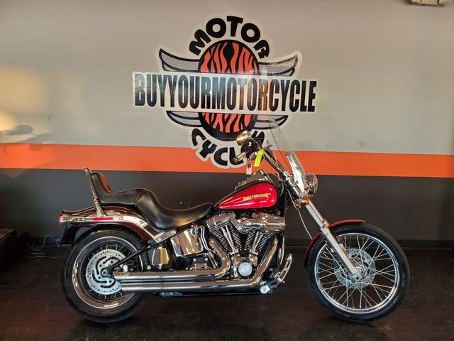 2010 Harley-Davidson Softail® Custom in Arlington, Texas 76010