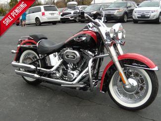 2010 Harley-Davidson Softail® Deluxe in Ephrata, PA 17522