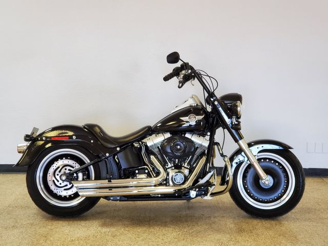 2010 Harley-Davidson Softail® Fat Boy® Lo in Fort Worth , Texas 76111