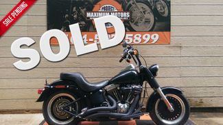 2010 Harley-Davidson Softail® Fat Boy® Lo Jackson, Georgia 0
