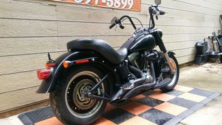 2010 Harley-Davidson Softail® Fat Boy® Lo Jackson, Georgia 1