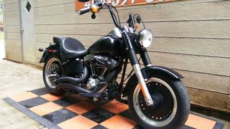 2010 Harley-Davidson Softail® Fat Boy® Lo Jackson, Georgia 2