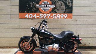 2010 Harley-Davidson Softail® Fat Boy® Lo Jackson, Georgia 7