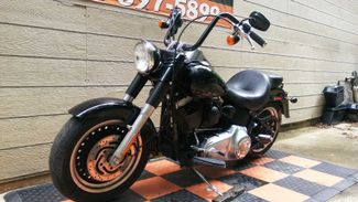 2010 Harley-Davidson Softail® Fat Boy® Lo Jackson, Georgia 8