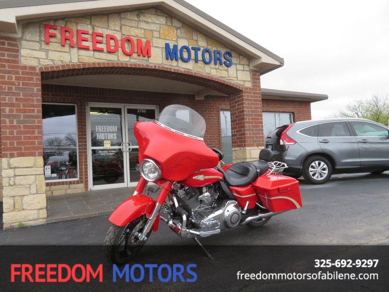 2010 Harley-Davidson Street Glide™ Screaming Eagle | Abilene, Texas | Freedom Motors  in Abilene Texas