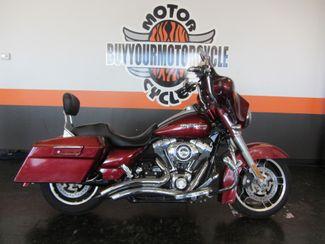 2010 Harley-Davidson Street Glide™ Base in Arlington, Texas Texas, 76010