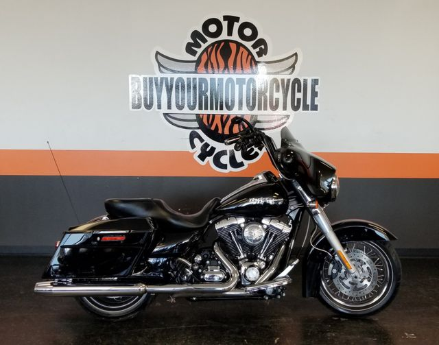 2010 Harley-Davidson Street Glide™ Base in Arlington, Texas 76010