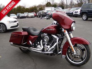 2010 Harley-Davidson Street Glide™ Base in Ephrata PA, 17522
