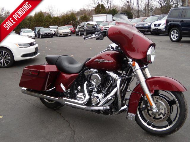 2010 Harley-Davidson Street Glide™ Base