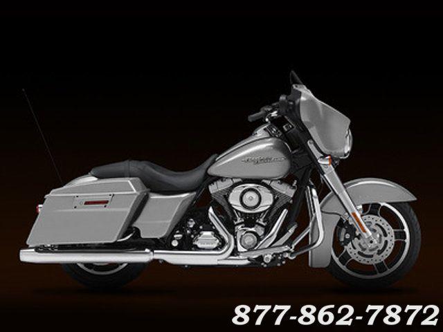 2010 Harley-Davidson STREET GLIDE FLHX STREET GLIDE FLHX