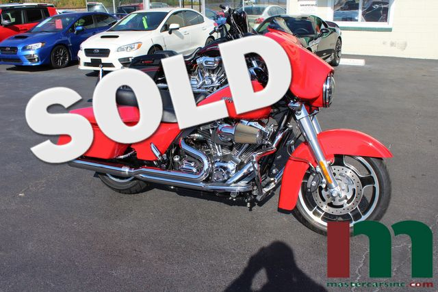 2010 Harley-Davidson Street Glide™ JIM'S 131 Inch Motor | Granite City, Illinois | MasterCars Company Inc. in Granite City Illinois