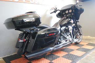 2010 Harley-Davidson Street Glide™ Base Jackson, Georgia 1