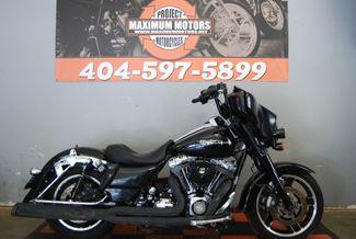 2010 Harley-Davidson Street Glide FLHX Jackson, Georgia