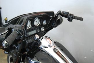2010 Harley-Davidson Street Glide FLHX Jackson, Georgia 18