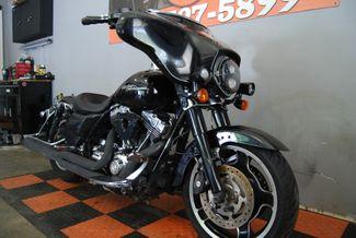 2010 Harley-Davidson Street Glide FLHX Jackson, Georgia 2