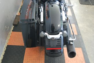2010 Harley-Davidson Street Glide FLHX Jackson, Georgia 7