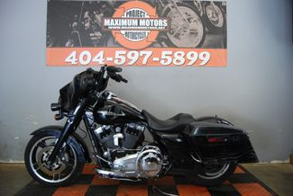 2010 Harley-Davidson Street Glide FLHX Jackson, Georgia 8