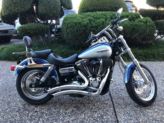 2010 Harley-Davidson Super Glide Custom