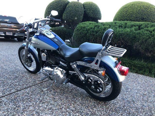 2010 Harley-Davidson Super Glide Custom in McKinney, TX 75070