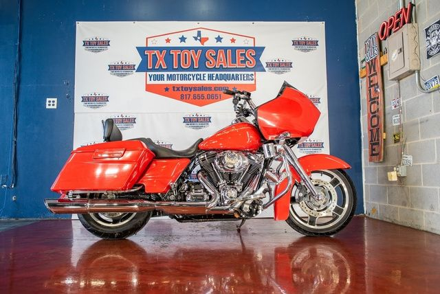 2010 Harley-Davidson Road Glide Custom Road Glide Custom