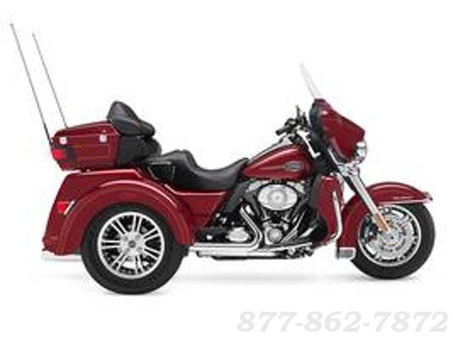 2010 Harley-Davidson TRI-GLIDE ULTRA CLASSIC TRIKE FLHTCUTG TRI-GLIDE TRIKE