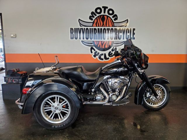 2010 Harley-Davidson Trike Street Glide® in Fort Worth , Texas 76111