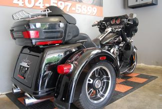 2010 Harley-Davidson Trike Tri Glide Ultra Classic® Jackson, Georgia 1