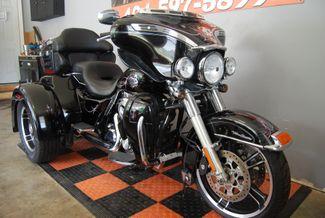 2010 Harley-Davidson Trike Tri Glide Ultra Classic® Jackson, Georgia 2