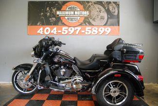2010 Harley-Davidson Trike Tri Glide Ultra Classic® Jackson, Georgia 8
