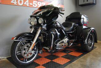 2010 Harley-Davidson Trike Tri Glide Ultra Classic® Jackson, Georgia 9