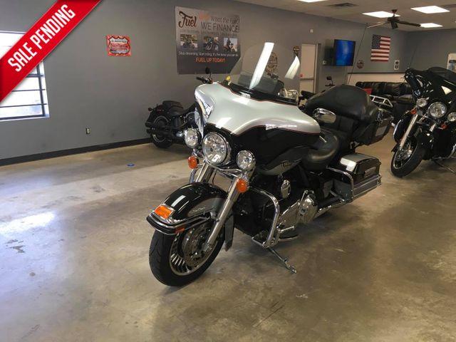 2010 Harley-Davidson Ultra Classic Electra Glide FLHTCU