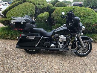 2010 Harley-Davidson Ultra Classic Police in McKinney, TX 75070