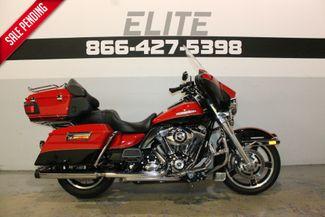 2010 Harley Davidson Ultra Limited in Boynton Beach, FL 33426