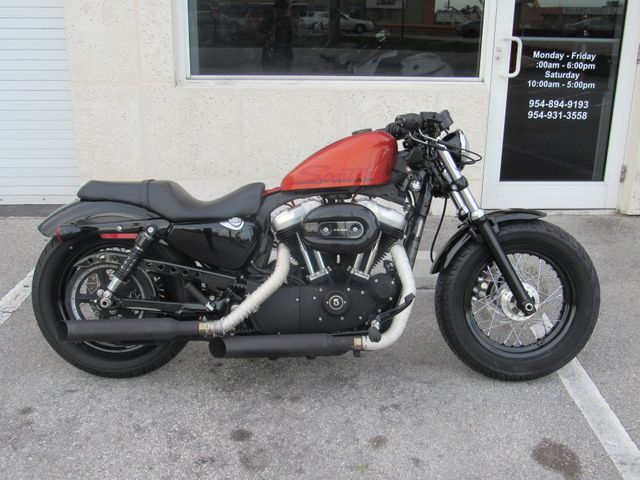 2010 Harley Davidson XL1200X Forty eight Lease 0 Down $259 per month for 36 Mos WAC