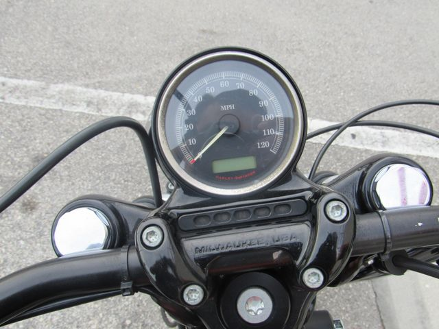 2010 Harley Davidson XL1200X Forty eight in Dania Beach Florida, 33004