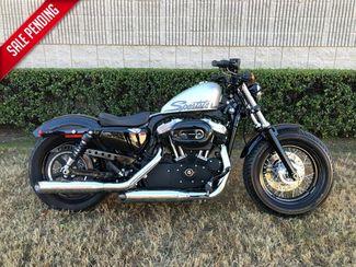 2010 Harley-Davidson XL1200X in McKinney TX, 75070