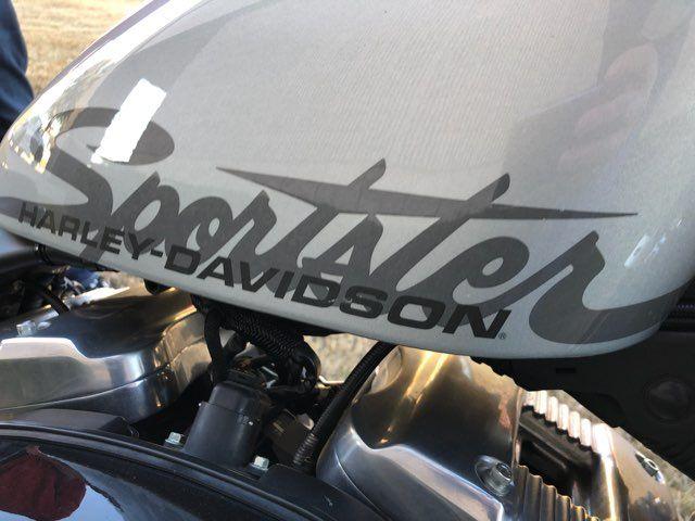 2010 Harley-Davidson XL1200X in McKinney, TX 75070