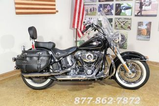 2010 Harley-Davidsonr FLSTC - Heritage Softailr Classic in Chicago, Illinois 60555