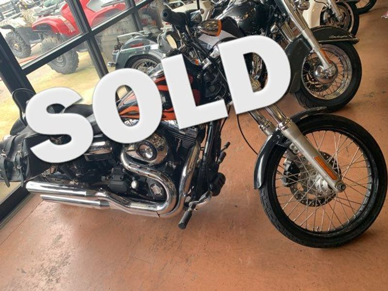 2010 Harley DYNA Wide Glide® | Little Rock, AR | Great American Auto, LLC in Little Rock AR